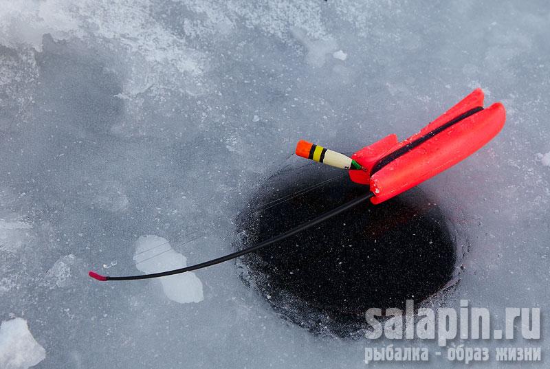 салапин видео о рыбалке поплавок