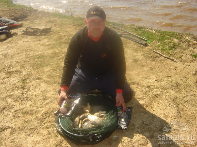 платная рыбалка в мансурово раково