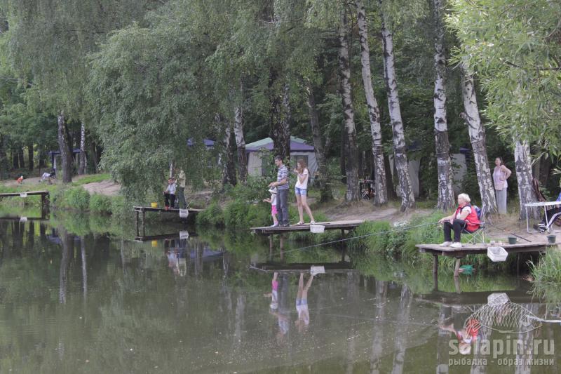 магазин рыбалки в ясенево