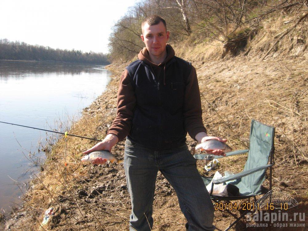гродно неман рыбалка