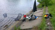 канал имени москвы отчеты о рыбалке 2016
