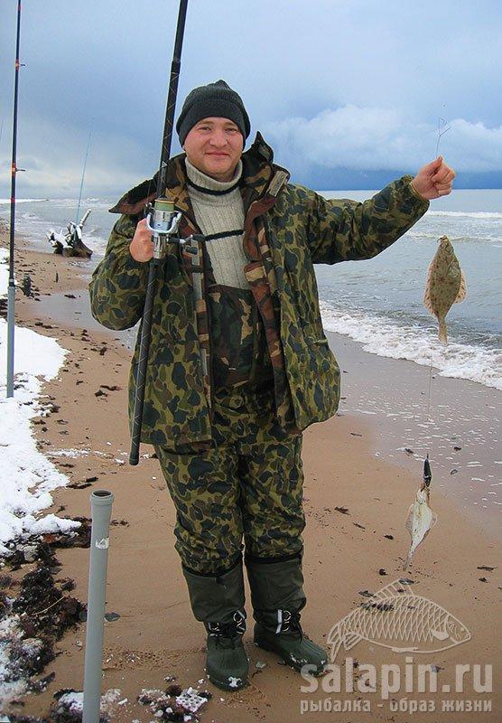 куприн рыбалка с херувимом