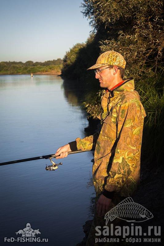 пшено на рыбалку видео