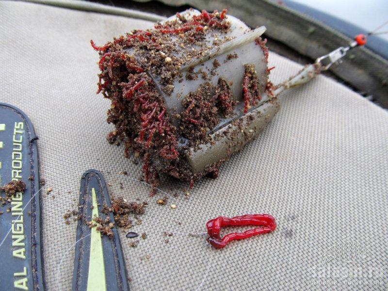 Секреты для успешной рыбалки на мотыля в зимнее время