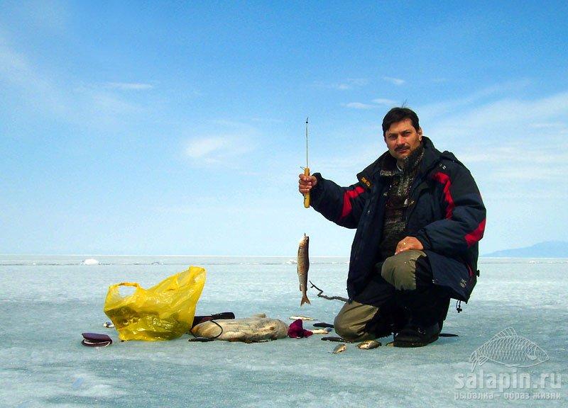 рыбалка на байкале погода на