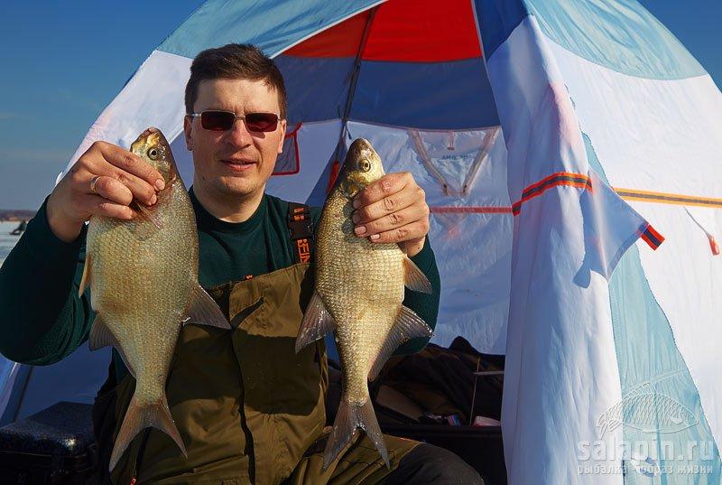 Стоимость рыбалки на плещеевом озере