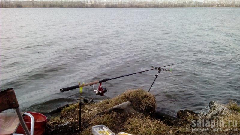 марине рыболов