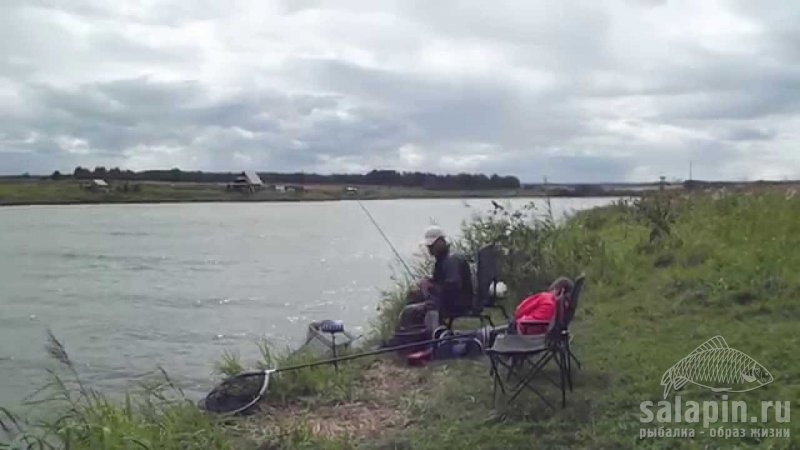 платная рыбалка в анжеро