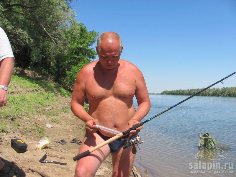 первая рыбацкая