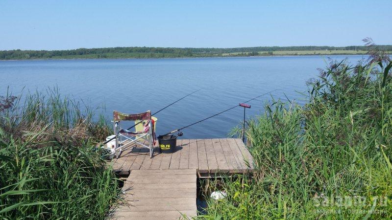 Межура рыбалка в калужской области