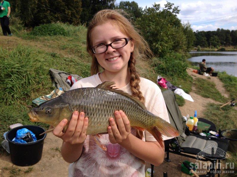 Рыбалка в садках краснодар сегодня 2017 садки