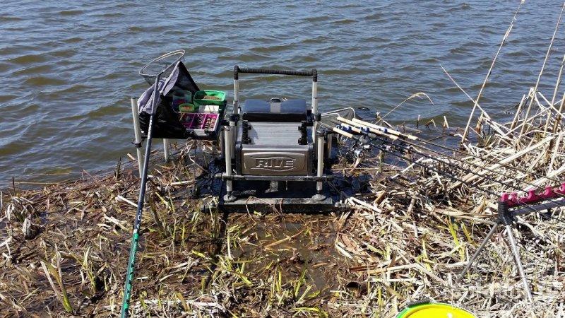 рыболовная платформа для фидера купить