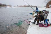 рыбалка в бельгии