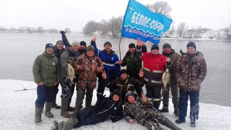 рыболов группа вконтакте