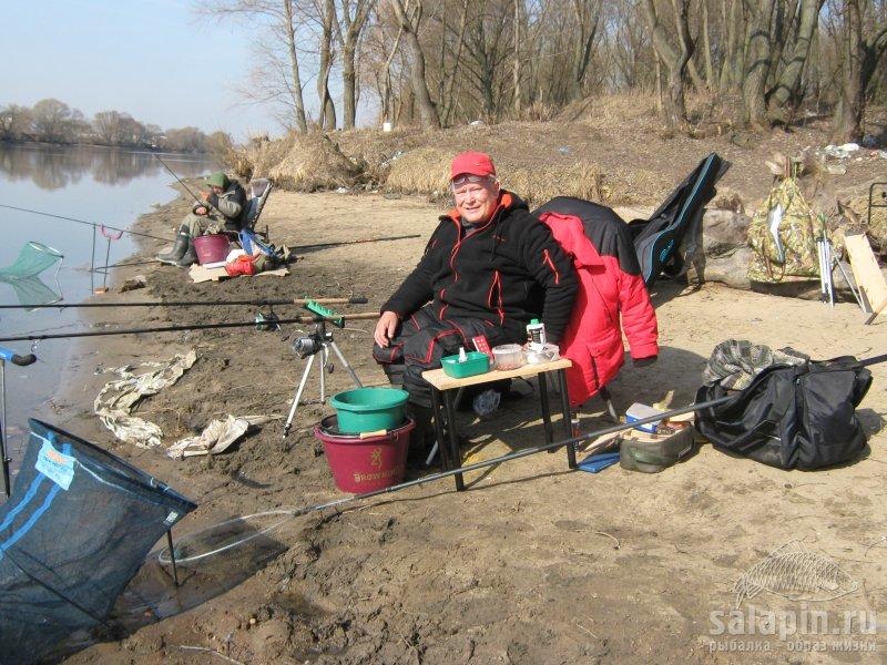 Сайт рыбалки в тирасполе