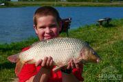 Азартная рыбалка
