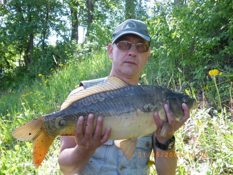 рыбалка в федюково 2016