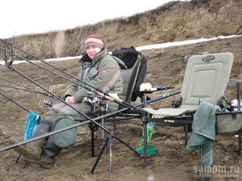 купить стул для фидерной ловли