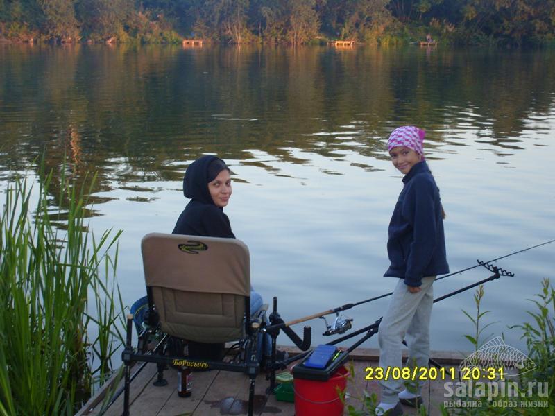 рыбалка в савельево официальный сайт форум
