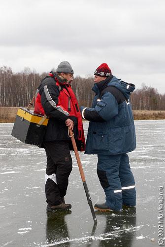 где в железногорске ловят рыбу