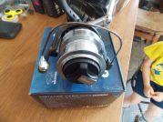 Катушка Okuma Distance Carp Pro INTG DCI-60 FD 9+1bb